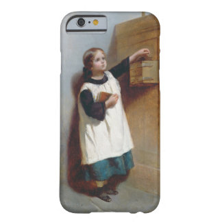 The Collection Box (oil on panel) Barely There iPhone 6 Case