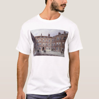 The College of Advocates, Doctors' Commons, 1854 T-Shirt