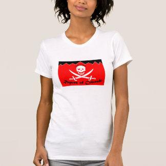 The Colorado Rogues Ladies Camisole Tshirt
