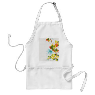 """""""the colors of nature"""" apron"""