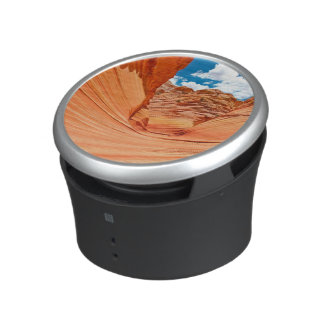 The Colors of the Wave Bluetooth Speaker