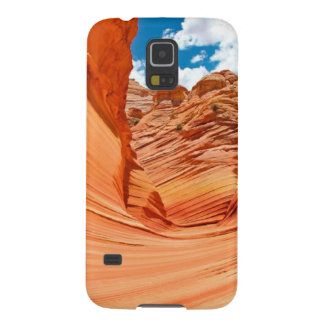 The Colors of the Wave Galaxy S5 Cases