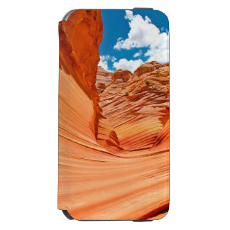 The Colors of the Wave Incipio Watson™ iPhone 6 Wallet Case