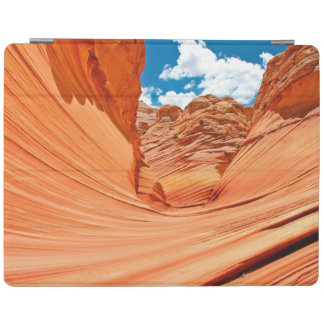The Colors of the Wave iPad Cover