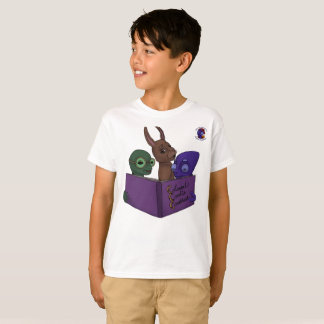 The Colossal Cookie Cookbook T-Shirt