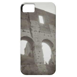 The colosseum in Rome, Italy Barely There iPhone 5 Case