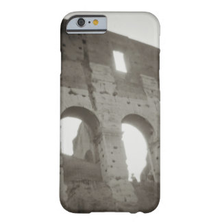 The colosseum in Rome, Italy Barely There iPhone 6 Case