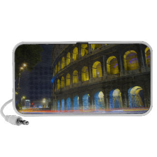 The Colosseum in Rome iPhone Speaker