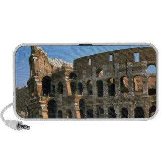 The Colosseum in Rome PC Speakers