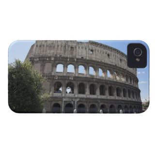 The Colosseum is situated in Rome, Italy. Its an 2 iPhone 4 Case