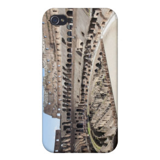 The Colosseum is situated in Rome, Italy. Its an 3 iPhone 4/4S Case