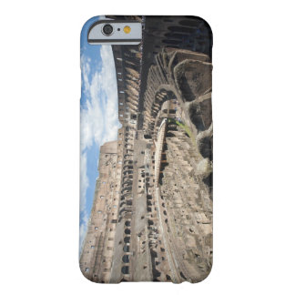 The Colosseum is situated in Rome, Italy. Its an Barely There iPhone 6 Case