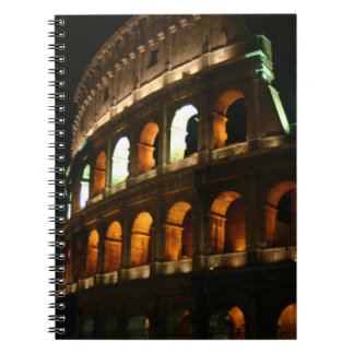 The Colosseum Notebooks