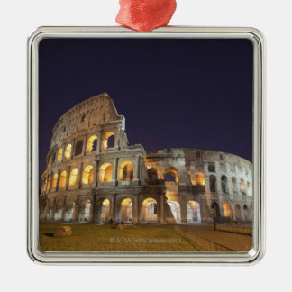The Colosseum or Roman Coliseum, originally the Christmas Ornament