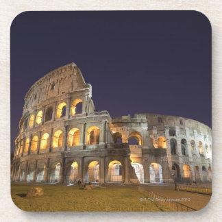 The Colosseum or Roman Coliseum, originally the Coaster