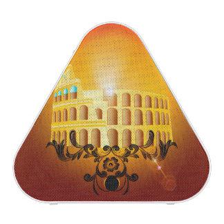 The Colosseum Bluetooth Speaker
