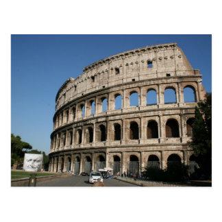 The Colosseum Postcard