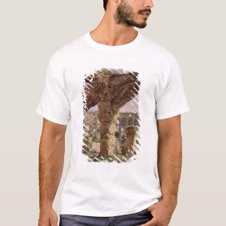The Colosseum, Rome, 1835 T-Shirt