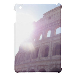 The Colosseum (Rome) Case For The iPad Mini