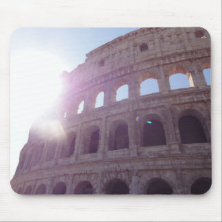 The Colosseum (Rome) Mouse Pad