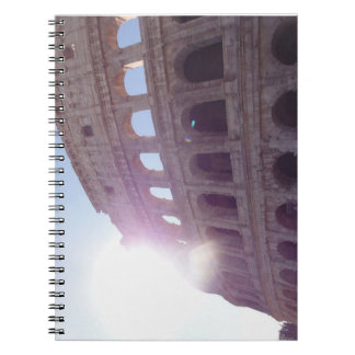 The Colosseum (Rome) Notebooks