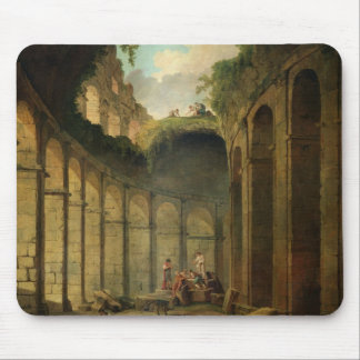 The Colosseum, Rome (oil on canvas) Mouse Mat