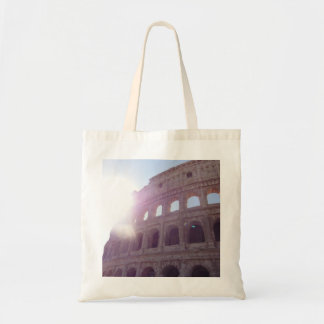 The Colosseum (Rome) Tote Bag