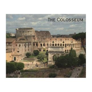The Colosseum Wall Art