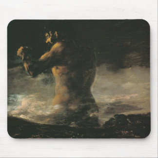 The Colossus, c.1808 Mouse Mat