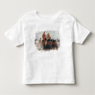 The Colours: advance of the Scots Guards Toddler T-Shirt