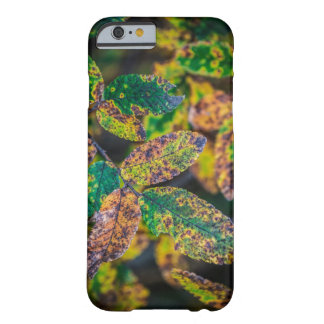 The Coming of Fall Barely There iPhone 6 Case