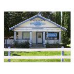 The Community House, Murrieta, California Post Cards