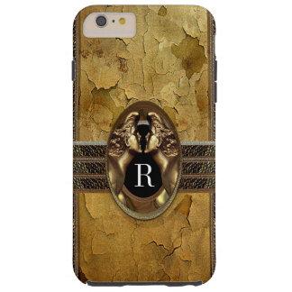 The Companion Monogram Tough iPhone 6 Plus Case
