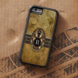The Companion Monogram Tough Xtreme iPhone 6 Case