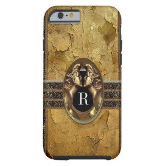 The Companion Monogram Tough iPhone 6 Case