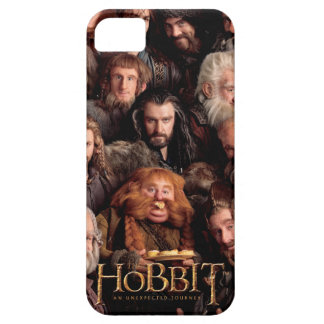 The Company Movie Poster iPhone 5 Case