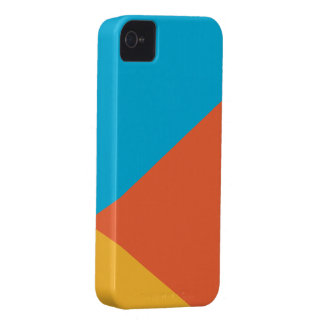 The complementing Pixels Case-Mate iPhone 4 Cases
