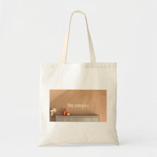 The Complex Budget Tote Budget Tote Bag