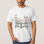 The Computer Whisperer Tee Shirt