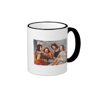 The Concert 2 Coffee Mug