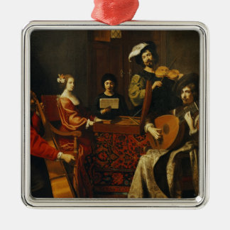 The Concert Christmas Ornament