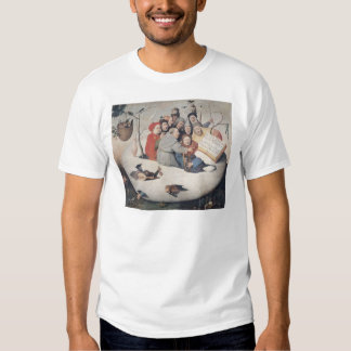 The Concert in the Egg Tee Shirt
