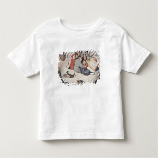 The Concert in the Egg Toddler T-Shirt