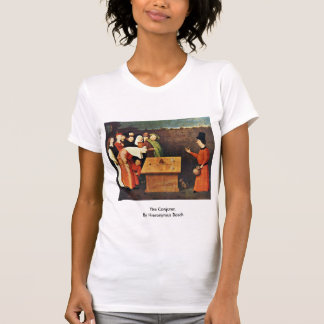 The Conjurer. By Hieronymus Bosch T Shirt