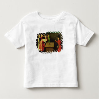 The Conjuror Toddler T-Shirt