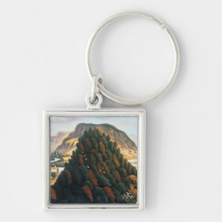 The Connecticut Valley Key Ring