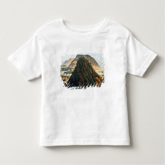 The Connecticut Valley Toddler T-Shirt