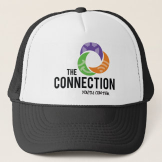 The Connection Standard Trucker Hat