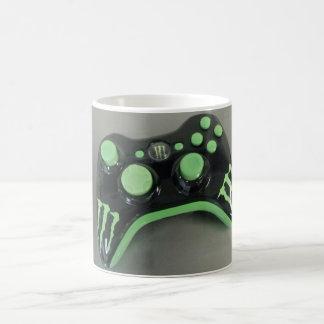 the connor gamer556 mug white