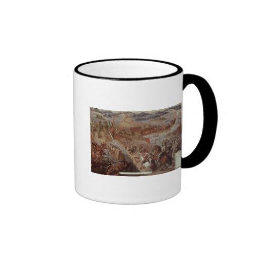 The Conquest of Tenochtitlan Coffee Mug